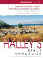 Halley's Bible Handbook (Large Print) eBook