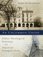 An Uncommon Union eBook