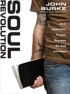 Soul Revolution eBook