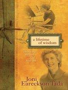 A Lifetime of Wisdom eBook