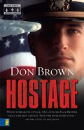 Hostage (#02 in Navy Justice Fiction Series) eBook