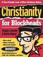 Christianity For Blockheads eBook
