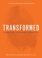 Transformed eBook