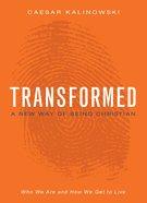 Transformed eBook