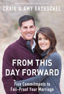 From This Day Forward eBook