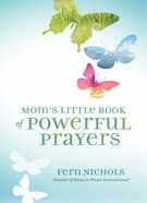 Mom's Little Book of Powerful Prayers eBook