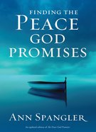 Finding the Peace God Promises eBook