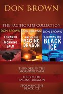 The Pacific Rim Collection (#01 in Pacific Rim Series) eBook