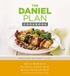 The Daniel Plan Cookbook eBook
