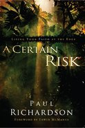 A Certain Risk eBook
