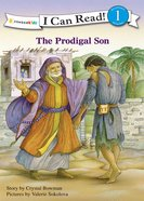 The Prodigal Son (I Can Read!1/bible Stories Series) eBook