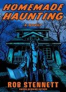 Homemade Hunting eBook