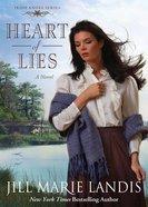 Heart of Lies (#02 in Irish Angel Series) eBook