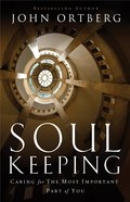 Soul Keeping eBook