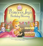 Princess Joys Birthday Blessings (The Princess Parables Series)