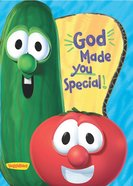 God Made You Special (Veggie Tales (Veggietales) Series)