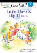 Little David's Big Heart (I Can Read!1/little David Series) eBook