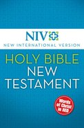 NIV Thinline Bible White eBook