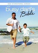 NIV Thinline Bible White