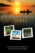 NIV Outdoorsman Bible eBook