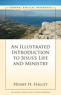 An Illustrated Introduction to Jesus's Life and Ministry eBook