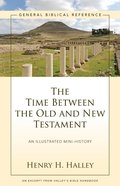 The Time Between the Old and New Testament eBook