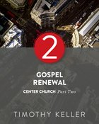 Gospel Renewal eBook