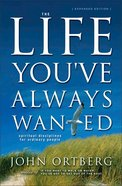 The Life You've Always Wanted (Expanded Edition 2002) eBook