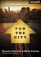 For the City (Exponential Series) eBook