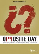 Opposite Day eBook