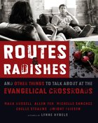Routes and Radishes eBook