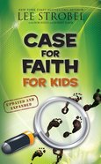 Case For Faith For Kids eBook