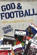 God and Football eBook