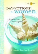 Day-Votions For Women eBook