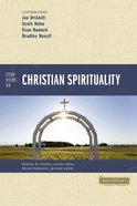 Four Views on Christian Spirituality (Counterpoints Series) eBook