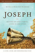 Joseph Study Guide eBook