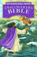 NIV Discoverer's Bible eBook