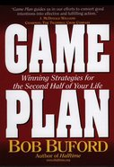 Game Plan eBook