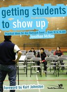 Getting Students to Show Up eBook