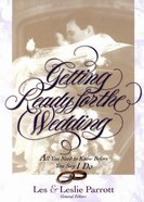 Getting Ready For the Wedding eBook