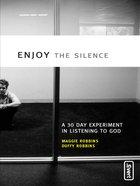Enjoy the Silence eBook