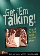 Get 'Em Talking eBook