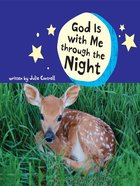 God is With Me Through the Night eBook