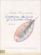 Grieving the Loss of a Loved One eBook
