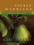 Sacred Marriage (Participant's Guide) eBook