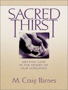 Sacred Thirst eBook