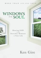 Windows of the Soul eBook