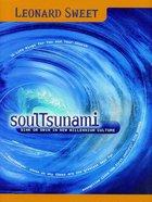 Soultsunami eBook