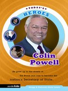 Colin Powell (Today's Heroes Series) eBook