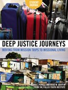 Deep Justice Journeys (Student Journal) eBook